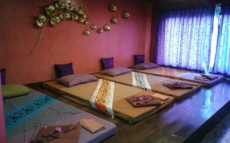 Unique Opportunity For Spa Massage Business: Bargain Deal | C2B Asia  Businesses Listings | Businesses For Sale In Phuket