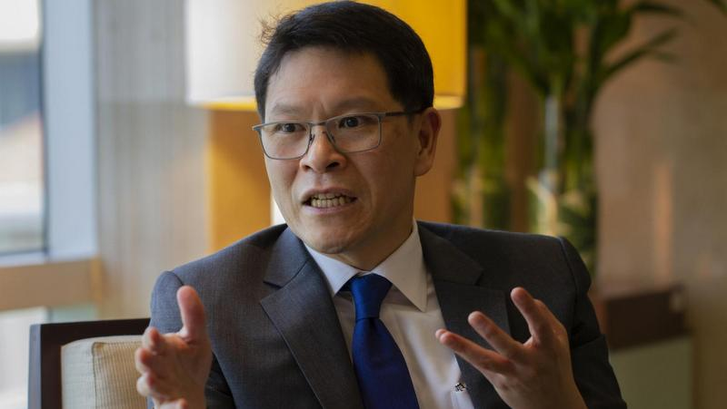 Bank of Thailand: More than one solution