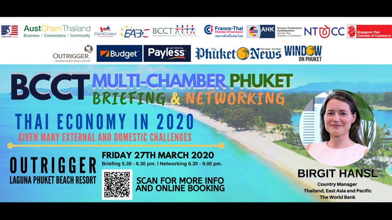 BCCT fires up first Phuket event for 2020